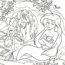 baby disney princess coloring pages download free printable