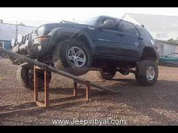 jeep liberty lifted jeep liberty lift kits coilover struts