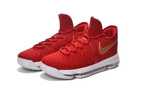 nike kd 9 gold white cheap kd shoes fest055 88 68