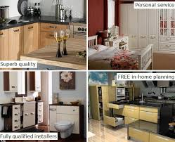 Fitted Bathrooms Kidlington Oxfordshire Oxon - Kitchen bedroom design