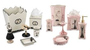 themed accessories themed bathroom set bathroom accessories with a