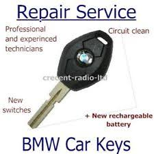 Bmw Comfort Access Key Bmw Key Battery Ebay