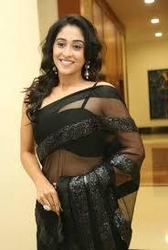 22 gorgeous low waist saree