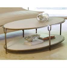 Ivory Coffee Table Katherine Regency Ivory Oval Coffee Table Kathy
