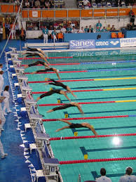 freestyle swimming wikipedia