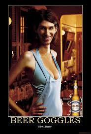 Beer Goggles Meme - beer goggles meme funny image photo joke 14 quotesbae