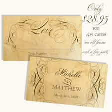 how to make table seating cards wedding invitations audrey jeanne s expressions