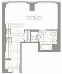 Studio Plans Floor Plans 360 State Apartments The Bozzuto Group Bozzuto