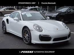 porsche 911 msrp just reduced cpo 2015 911 turbo s original msrp 199 025 now