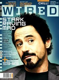 mediavengers tony stark is on wired and what u0027s up with that