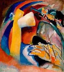 kandinsky kandinsky sketches and artist