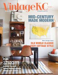Cottage Style Magazine by 0202 Vintagekc Fall 2013 By Vintagekc Magazine Issuu