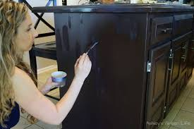 kitchen cabinet touch up kit ashley s green life rustoleum kitchen cabinet update touch up tips