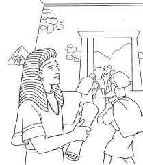 joseph and the coat of many colors coloring pages eliolera com