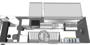 Custom Floor Plan by Flooring Food Truck Floor Plans Frightening Photo Design With
