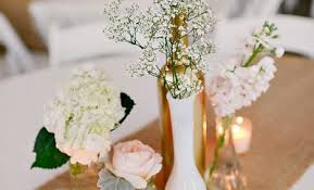 wedding flowers for guests 60 prettiest wedding flower decor ideas no really hi