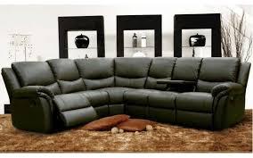 Black Reclining Sofa Gorgeous Black Leather Reclining Sofa Leather Recliner Sofa