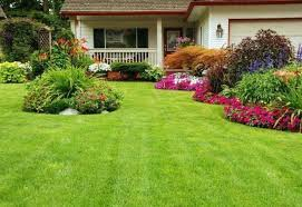 Preparing Your Home For Spring Lawn