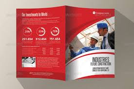 15 up to date bifold brochure templates