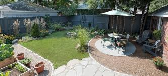 Dog Friendly Landscape Design Pictures