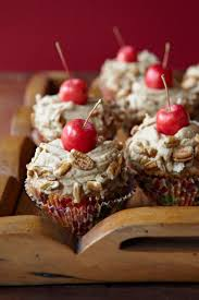 thanksgiving day cupcakes our best cupcake recipes southern living