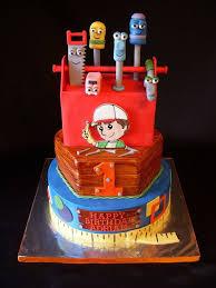 30 handy manny images fondant cakes cake