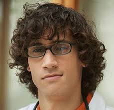 boys hair styles for thick curls the 25 best curly hair guys ideas on pinterest curly hair boys