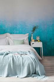 Blue Ombre Wallpaper by Hb Loves Dip Dye Ombre Wallpaper By Murals Wallpaper
