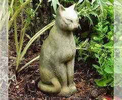 large animal garden statues and ornaments garden sculptures