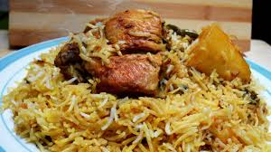 biryani cuisine mauritian cuisine easy chicken biryani recipe briani de poulet