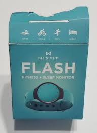 misfit wearable u0027s flash fitness and sleep monitor reef ebay