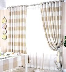 light grey sheer curtains light grey sheer curtains light brown curtains country style striped