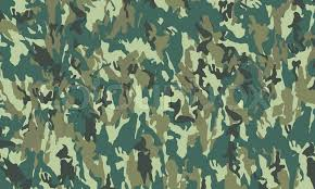army pattern clothes camouflage texture used on fatigues and clothes for hunting stock