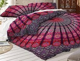 Queen Duvet Cover Sets Mandala Duvet Covers U0026 Bedding Sets Bohemian Mandala Duvet Covers