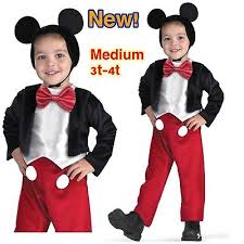 mickey mouse toddler costume deluxe mickey mouse costume mascot replica 2 100 00