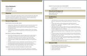 Executive Recruiter Resume Sample Sample Recruiter Resume Hr Executive Recruiter Resume Samples