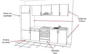 hauteur standard meuble cuisine hauteur standard meuble cuisine finest meuble de cuisine bas