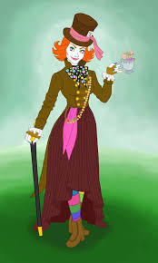 Halloween Mad Hatter Makeup by Best 25 Female Mad Hatter Costume Ideas On Pinterest Female Mad
