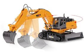 jack royal full function excavator jcb full function excavator