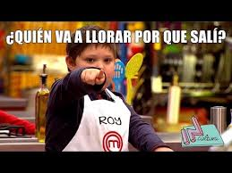 Masterchef Meme - memes de la eliminación de roy masterchef mx youtube