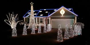 most spectacular christmas light displays in the charlotte area u2013 2017