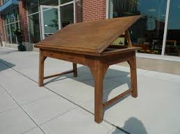 Wood Drafting Table Wood Drafting Table Plans Mtc Home Design Decide To Use A