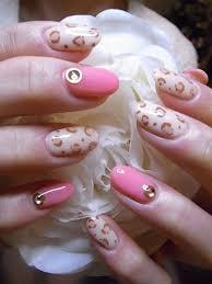 21 wild leopard print nail designs for 2016 pretty designs
