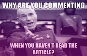 Jean Luc Picard Meme - the 50 funniest annoyed picard memes complex
