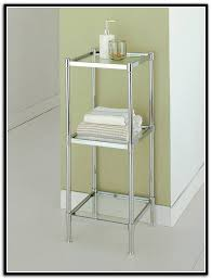 Bathroom Storage Chrome Bathroom Storage Ideas For Small Bathroom Chrome Bathroom Storage