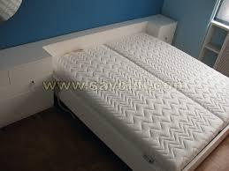 rete con materasso reti a doghe come inserire una base rete elettrica in un letto