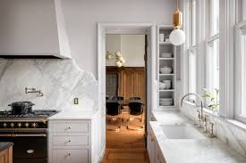 white kitchen cabinets with marble counters best 60 modern kitchen white cabinets marble backsplashes