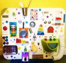 learning and exploring through play diy sensory board fun for