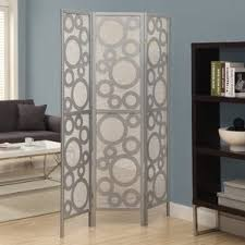 abstract room dividers you u0027ll love wayfair