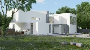 Home Exterior Design Trends 2015 by Classy Mansion Interiorconcrete Mansion Modern Rooms Colorful